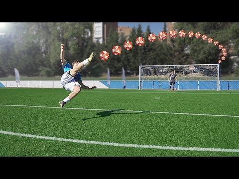 Destroying The Best Russian Football Player 😱