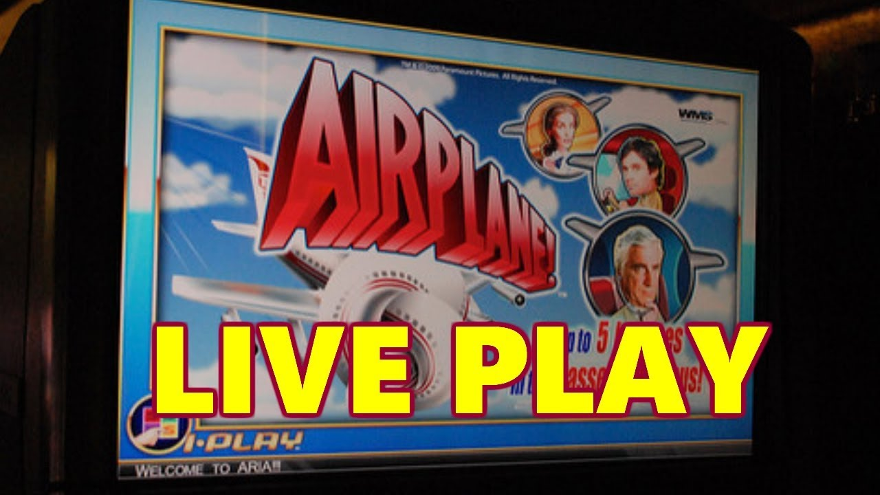 Live Play Slots