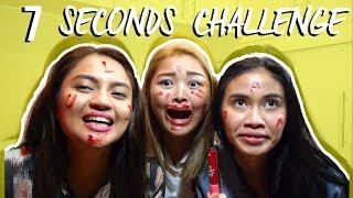 7 SECONDS CHALLENGE   Arah Virtucio