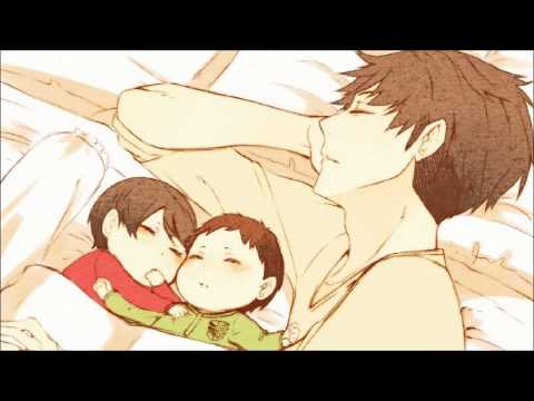 【Nightcore】 Drunk - Ed Sheeran