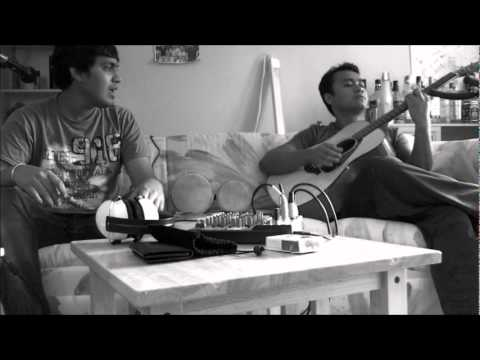 Mohit Chauhan- Tujhko jo paya- Acoustic Guitar cover