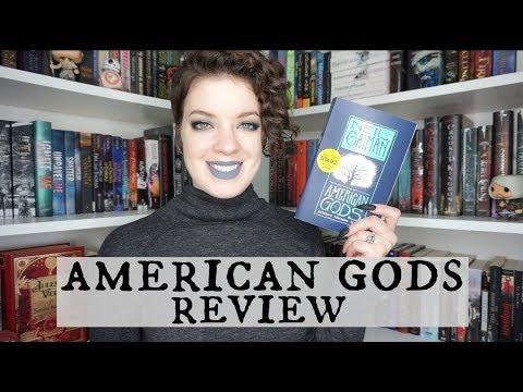 American Gods (Spoiler Free) | REVIEW