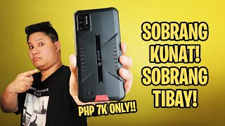 UMIDIGI BISON - SOBRANG KUNAT! SOBRANG TIBAY!