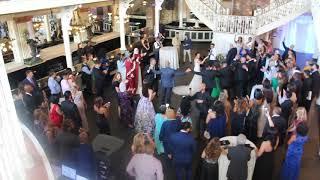 Amazing Arabic Wedding at Orchid Garden in Orlando Florida