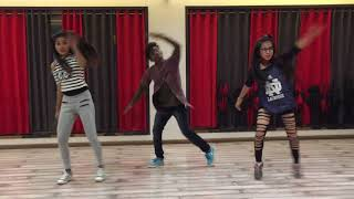 BOM Diggy Vs Mi Gente (DJ KEVIN J REMIX) DANCE | choreography