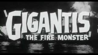 Godzilla Raids Again Trailer