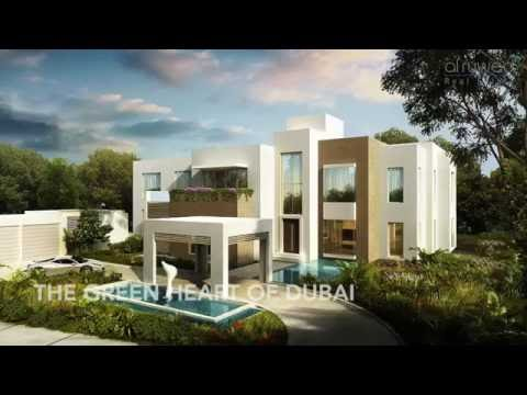 Are You Looking To Buy A Luxury Villa In Dubai ?