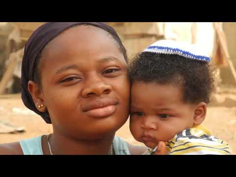 Hebrew Israelites of West Africa - Documentary (Video Blocked in Some Countries)