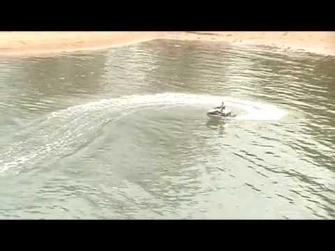 ABC Hobby RC Jet Ski.mp4