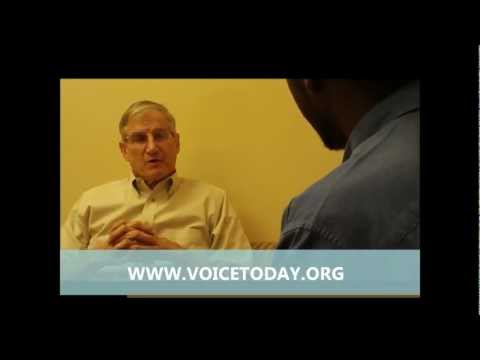 Break the Silence of Child Sexual Abuse (Tom Scales- VOICE TODAY) PART TWO