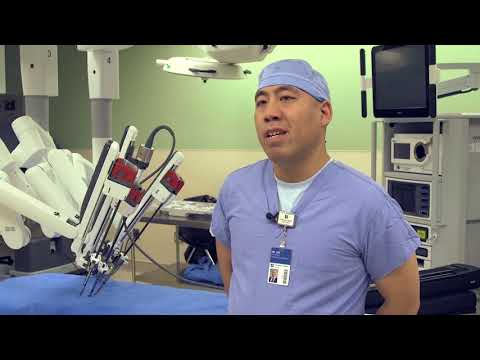 Urology and Robotic Surgery at UnityPoint Health hospitals