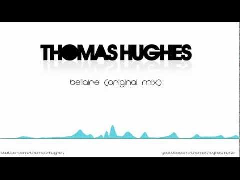 thomas p. hughes