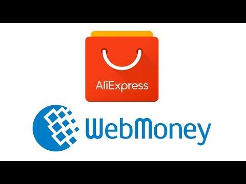 Como Comprar En Aliexpress Pagando En Efectivo Por Webmoney Desde Colombia  2019 