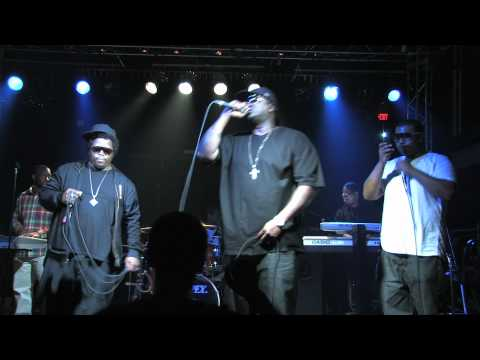Project Pat Cheese & Dope Live