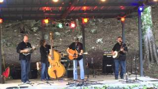 "Clinton Gregory Bluegrass Band - ""Mama"