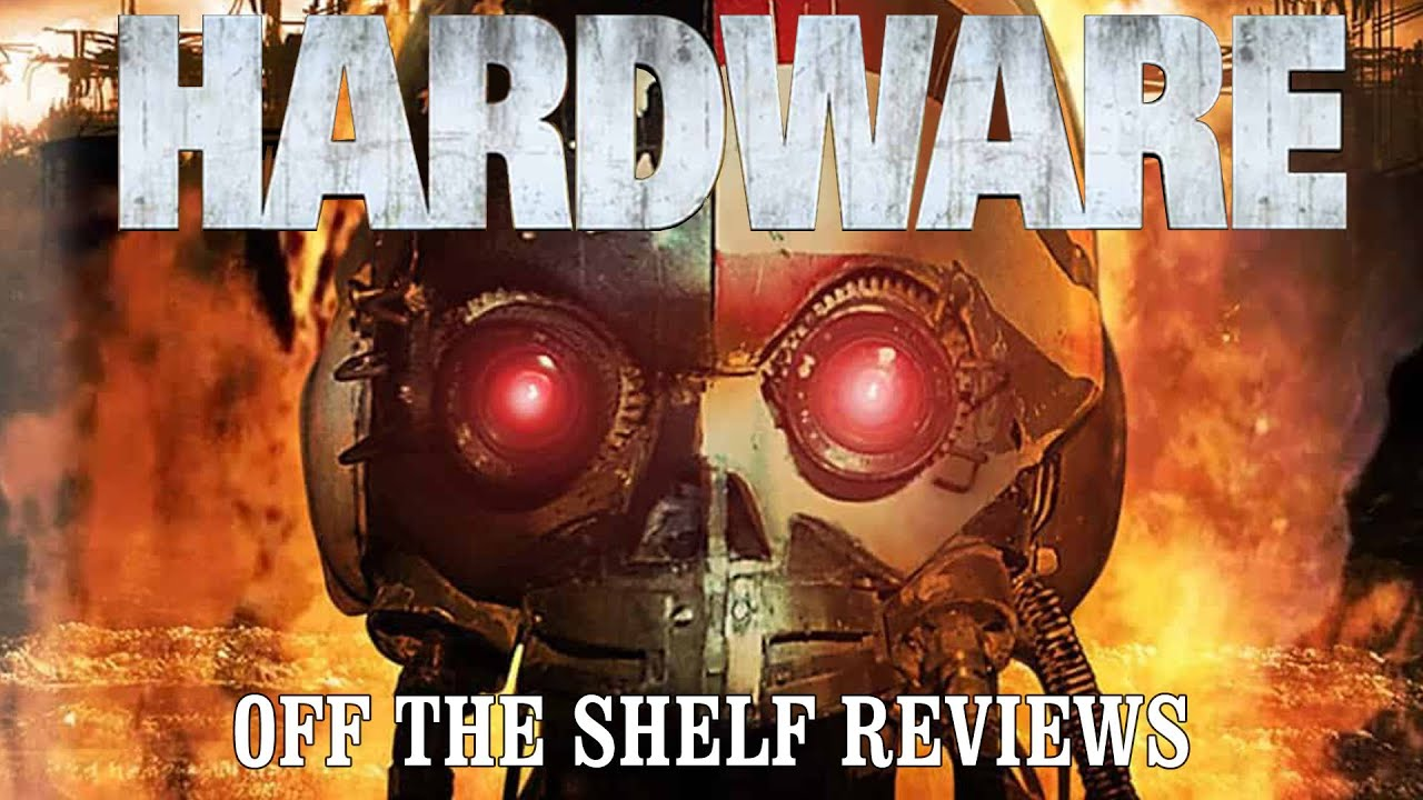 Download Hardware Review - Off The Shelf Reviews