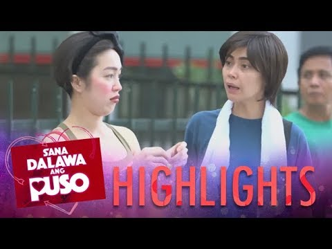 Sana Dalawa Ang Puso: Leb informs Mona about Black Valentine's | EP 11
