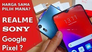 Realme 2 Pro 8Gb/128Gb | si Murmantul.... Murah Mantap Betul!!!.