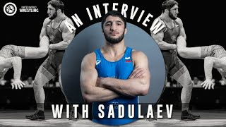 An Interview With Sadulaev