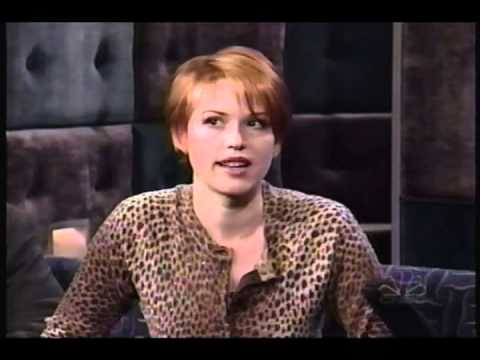 Molly Ringwald on Conan (1996-10-22)