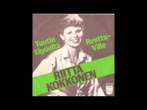 Riitta Kokkonen - Renttu-Ville