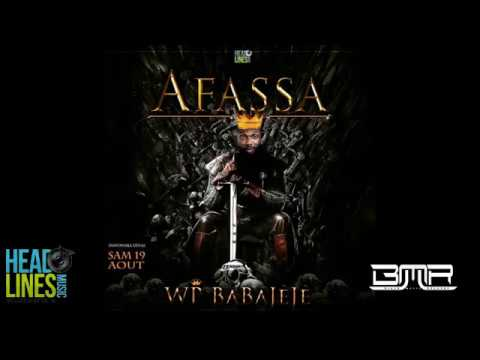 WP BABAJEJE  - AFASSA [ NEW TRACK OFFICIAL ]