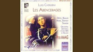 Acte Second, Scène VI: Vénérables Guerriers... Des Cités Reine Triomphante (Cherubini)