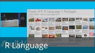 R Language Tutorial