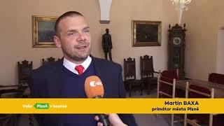 Plzeň v kostce (3.6.-9.6.2019) (00:07:32)