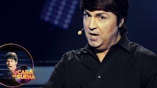 TCMS6. 27/10/2017. Raúl Pérez interpreta a Raphael con el tema 'Dig...