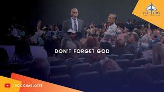 Victory Christian Center   Sunday Morning Service (08.01.21)