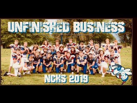 Nashville Hornets State Championship Hype Video