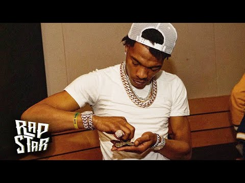 Lil Baby - Trap Star (Too Hard)