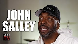 John Salley on Making More in His TV Career than an NBA Player (Part 6)