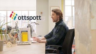 Ottspott - Business Phone System for Slack