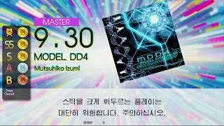 Gitadora MODEL DD4 Master drum