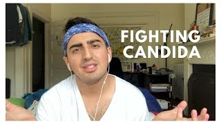 Fighting Candida: The Battle of the Diets
