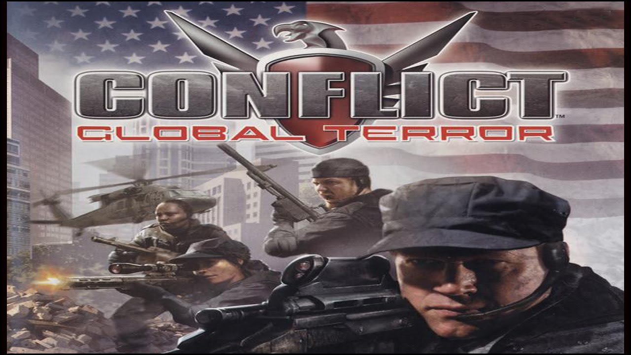 conflict desert storm 3 download full version free