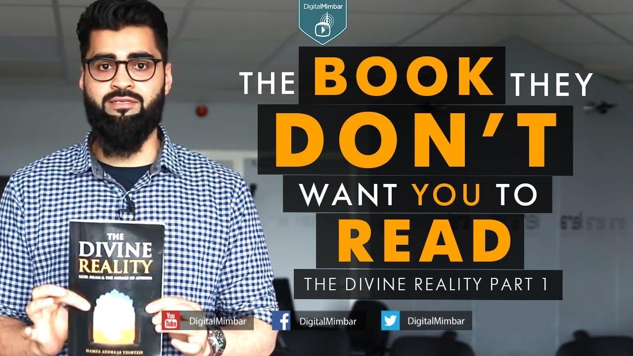 the divine reality hamza tzortzis pdf