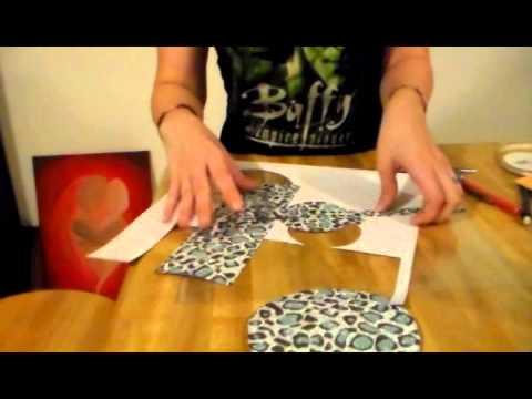 Craft Vlog: Paper Mini Top Hat