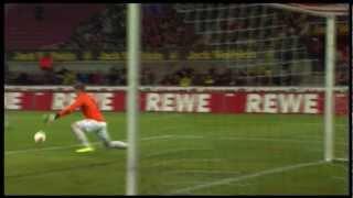 Highlights: 1. FC Köln - Borussia Dortmund | präsentiert von NetCologne FC-TV