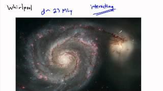 Astrophysics - A few facts (3/4) - (IB Physics, GCSE, A level, AP)