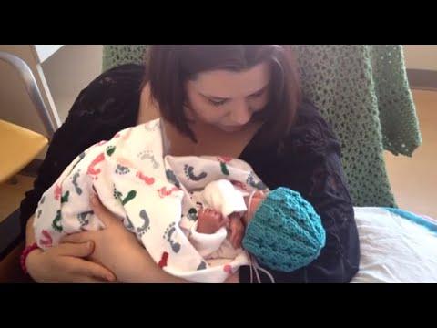 Cervical Cancer During Pregnancy | Ashley's Story