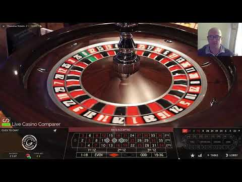 Grosvenor Dual Play Roulette Review