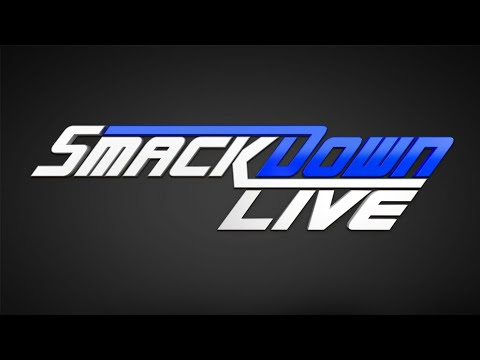 WWE SMACKDOWN LIVE RESULTS AND REVIEW. MIXED MATCH CHALLENGE RESULTS