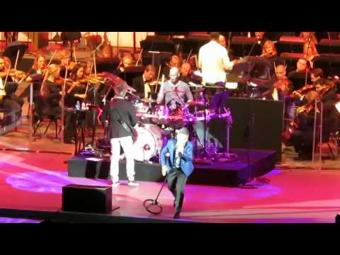 """Journey Live """"City of Hope"""" @ Hollywood Bowl w/ Orchestra - 6/20/15"""