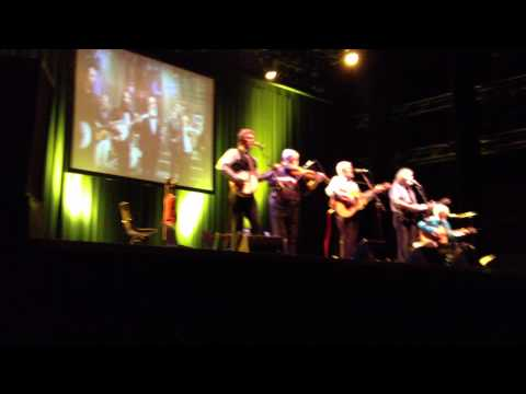 The Dubliners  Black Velvet Band and Irish Rover Medley  @ 013 Netherlands