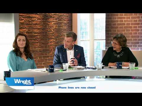 The A Word's Pooky Quensel tells us where her unusual name comes from! wrightstuff