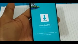 Stock Rom Samsung Galaxy S8 SM-G950FD recuperação do sistema atualizar recuperar etc..