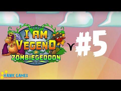 I Am Vegend - Zombiegeddon - Episode 5 BOSS  